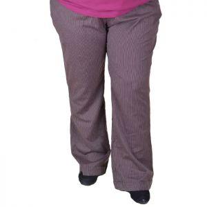 Голям размер дамски панталон