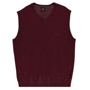 Мъжка блуза без ръкави голям размер
