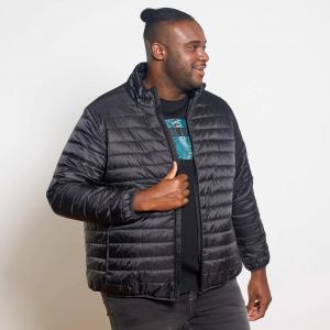 Голям размер мъжко яке