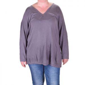 Дамска блуза макси
