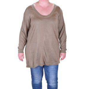 Макси номер дамска блуза