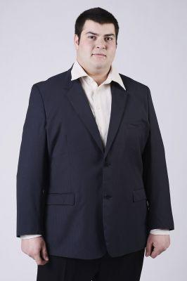 Голям номер мъжко сако