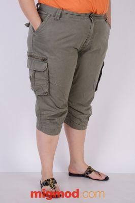 Дамски къси панталони (макси)