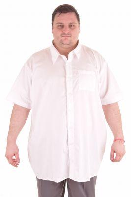 Мъжки ризи с къс ръкав 3XL-9XL