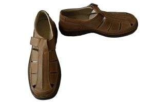 Мъжки летни обувки големи размери