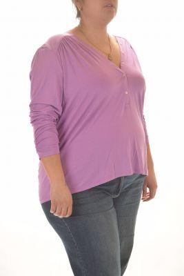 Блуза голям номер