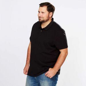 Голям номер мъжка блуза