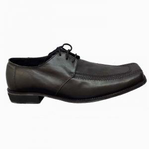 Голям номер мъжки официални обувки