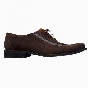 Официални мъжки обувки голям номер