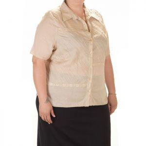 Макси номер дамска риза
