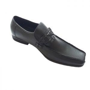 Голям размер мъжки обувки мокасини
