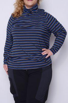 Дамска блуза (макси)