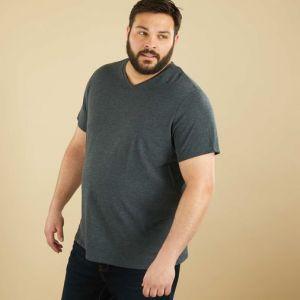Мъжка тениска 3XL-6XL