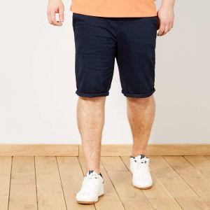 Мъжки къси панталони макси размер
