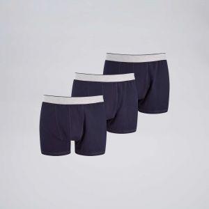 Мъжки боксерки големи размери 3 броя в пакет