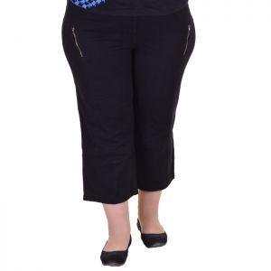 Летни дамски панталони макси номер