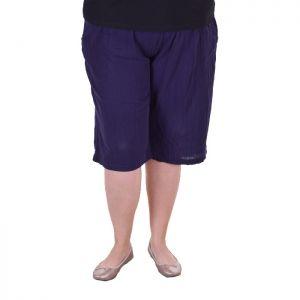 Голям размер дамски летни панталони