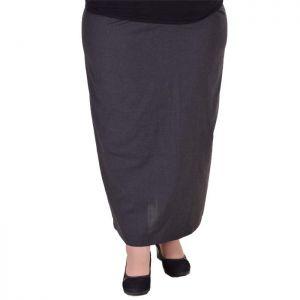 Официална дамска пола макси размер