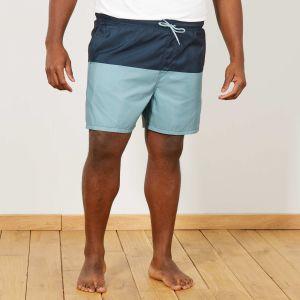 Мъжки шорти/бански голям размер