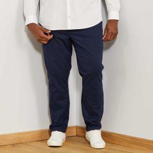 Мъжки панталон голям размер