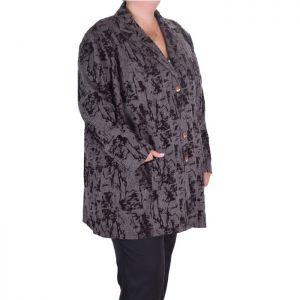 Дамско сако макси размер