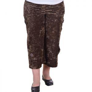 Дамски панталон макси