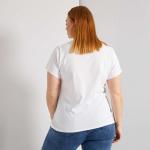 Дамска тениска макси размер