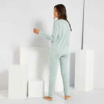 Дамска пижама макси размер