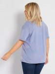 Дамска тениска 5XL размер