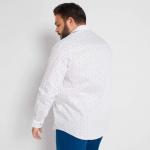 Голям размер мъжка риза 4XL